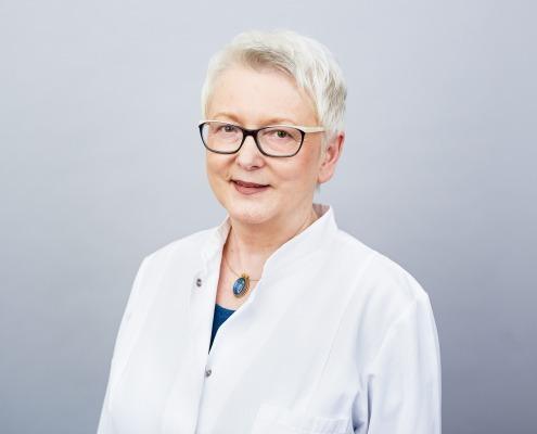 Gisela Hendriksen